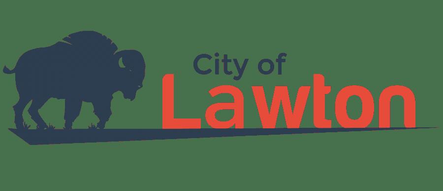 City of Lawton Logo